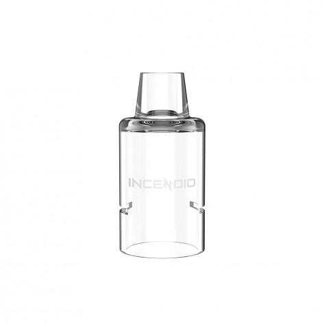 INCENDIO Tank   Glass Chamber