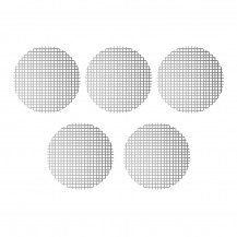 ALTERNATE Stainless Steel Mesh (5pcs)